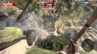 PC Gameplay : Dead Island [HD]