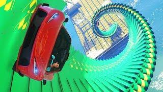 IMPRESIONANTE! NADIE SE LO ESPERABA!! - CARRERA GTA V ONLINE - GTA 5 ONLINE