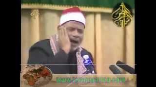حب الحسين، الشيخ محمد الهلباوى