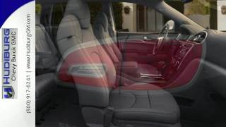 New 2016 Buick Enclave Midwest City Oklahoma City, OK #144