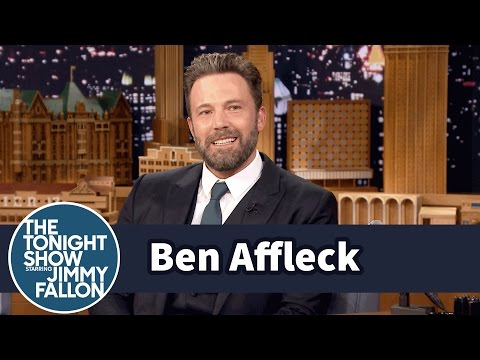 Ben Affleck Looks Back at His Child Acting Days on The Voyage of the Mimi