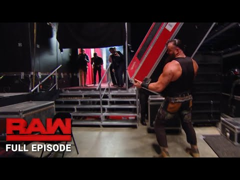 WWE Raw Full Episode - 8 January 2018