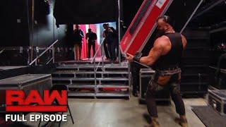 WWE Raw Full Episode - 8 January 2018