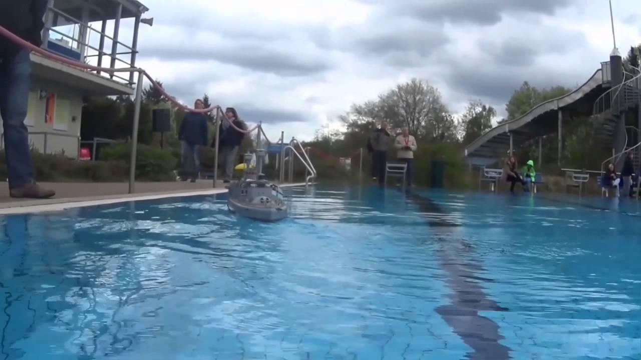 Film 2 Schiffs Modell Club Luneburg Smc Schaufahren 2015 Youtube
