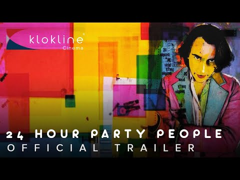 2002 24 Heures Party People Official Trailer 1 Pathé