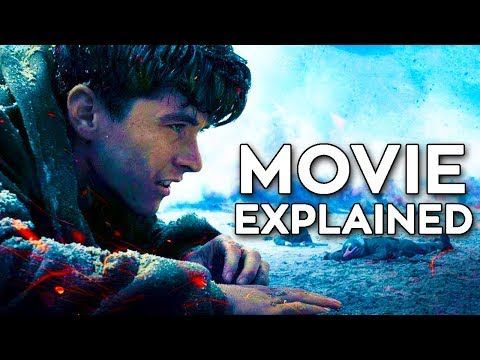 Dunkirk - Movie Explained In 5 Minutes Tamil Explained