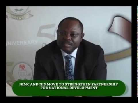 NIMC and Nigeria Immigration Service (NIS) Move to Strengthen Partnership