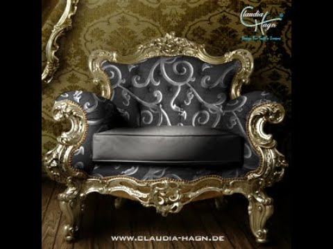Claudia Hagn exclusive collection - Jacquard Made in Germany