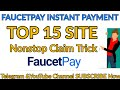 Adbtc.Io new Bitcoin Faucet Earning Site 2020  Best ...