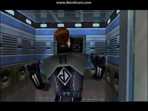 Perfect Dark - Co-Operative Mode - Gameplay