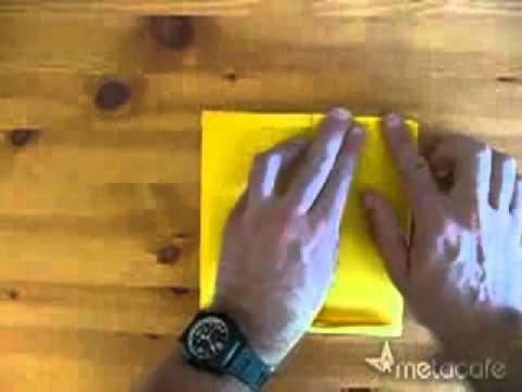 Como hacer una billetera en 2 minutos youtube - Como hacer una mosquitera ...