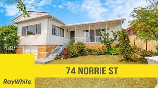 South Grafton, 74 Norrie Street