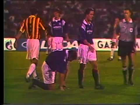 Alania Vladikavkaz vs Glasgow Rangers ( 7 - 2 ) Champions League Quali