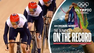 Team GB Cycling reclaim Gold in Beijing & London | The Olympics On The Record