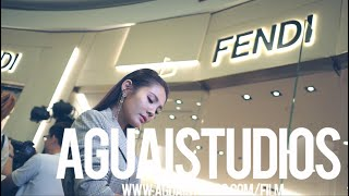 徐瑋吟 x FENDI|快閃記錄FlashBack