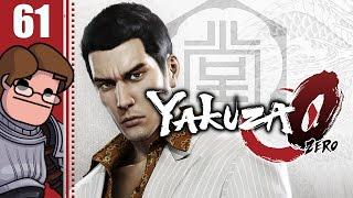 Let's Play Yakuza 0 Part 61 - Destiny Calls