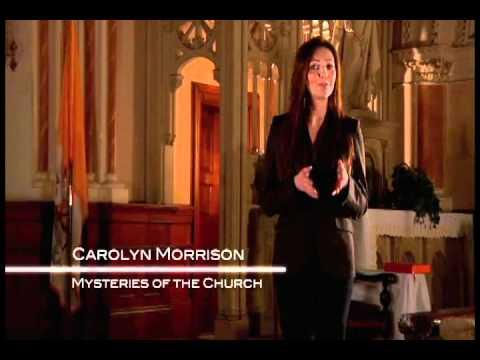 Mysteries: Patron Saints