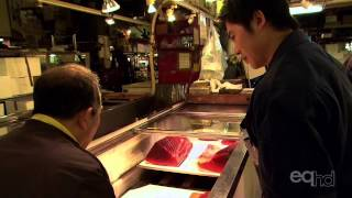 NHK Tsukiji Worlds Largest Fish Market The Incredible Hands HDTV x264 720p AC3 MVGroup org