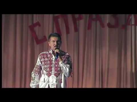 Чувашский концерт Владимира Леонтьева - часть 1