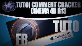TUTO Cracker Cinéma 4D 64/32 bit FR HD