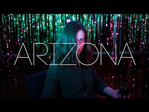 Memoryhouse - Arizona (Official Music Video)