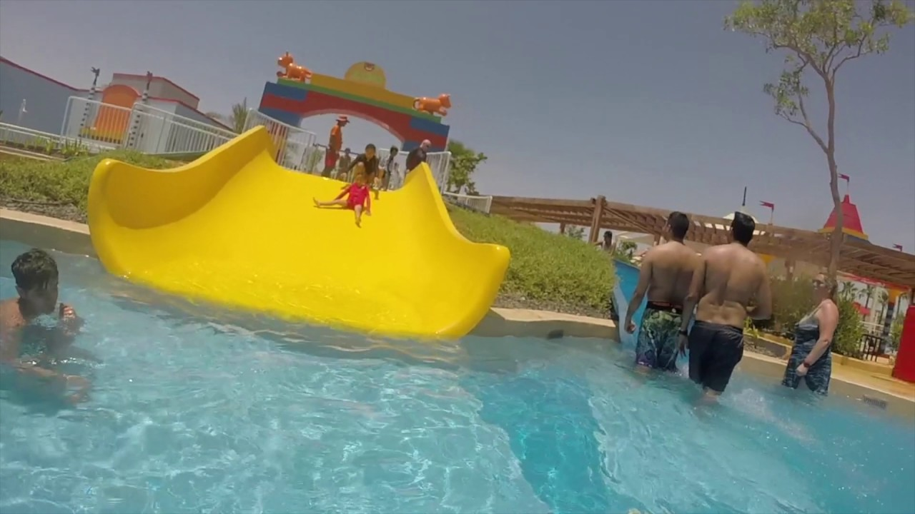 Little Fun-Legoland WaterPark Dubai
