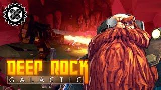 DEEP ROCK GALACTIC - Beardless Lady Dwarves (Closed-Alpha)