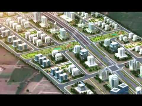Saffron City Township, Super Corridor, Indore