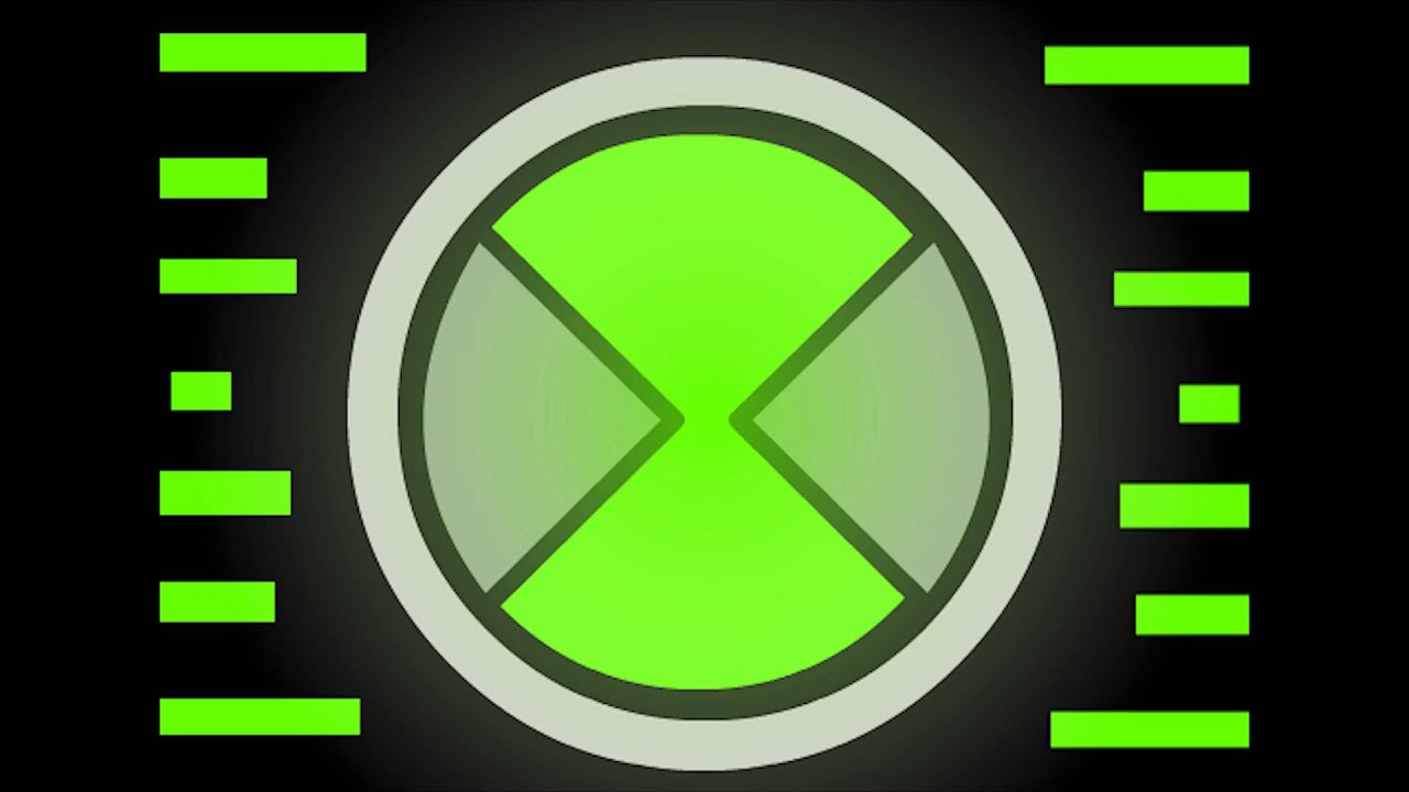 Ben 10 sigla youtube for Bracciale ben ten