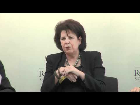 2011 Emerging Markets Forum: Leading the Competition in Emerging Markets