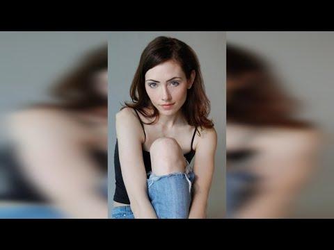 Actress Adrienne Wilkinson (Interview)