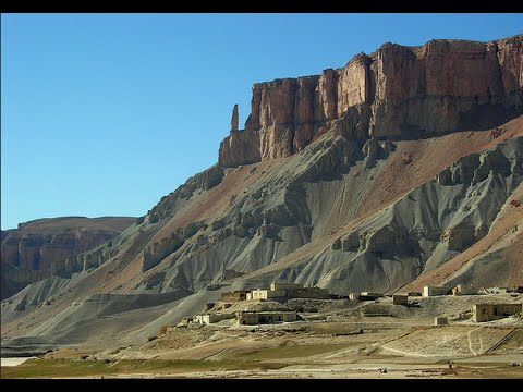 The Beautiful of Afghanistan