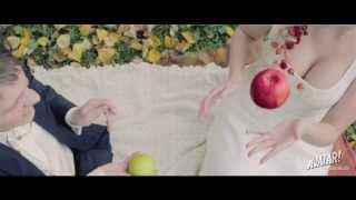 Свадебный клип Илья и Вера