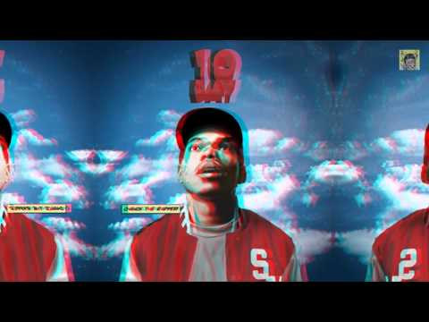 Chance the Rapper- 14,400 Minutes [OFFICIAL INSTRUMENTAL]