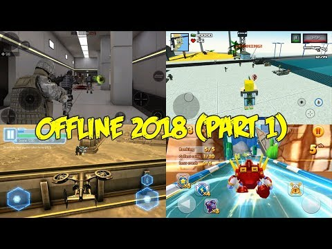 5 Game Android Tanpa Internet (Offline) Terbaik 2018 (Part 1)
