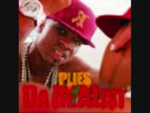 Plies ft Sean Garrett Street Light