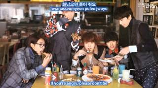 Watch B1a4 I Wont Do Bad Things video