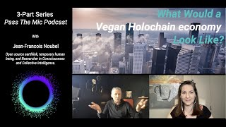 Episode #21- Part 2: What would a Holochain Vegan Economy look like?
