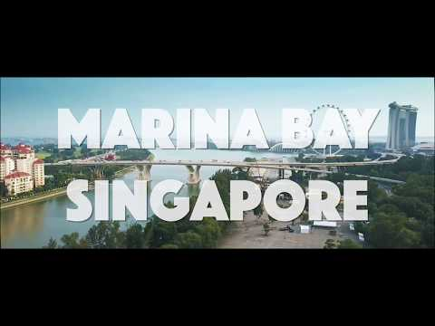 Marina Bay Singapore Virtual Run