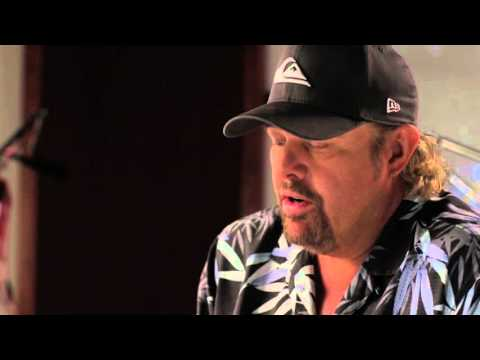 "Toby Keith - Behind The Song ""Drunk Americans"" Thumbnail image"