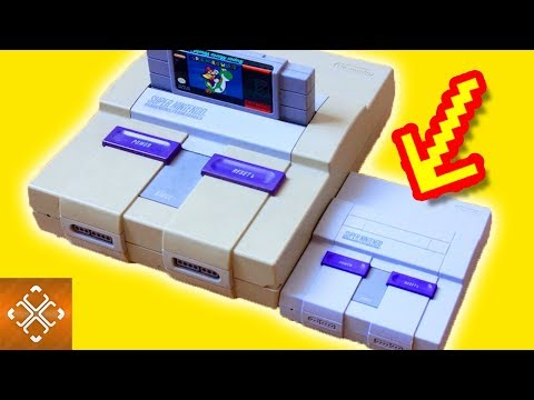 10 SNES CLASSIC EDITION Facts You Didn't Know