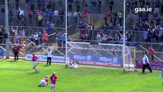 2015 Allianz Hurling Leagues: Goals of the Year!