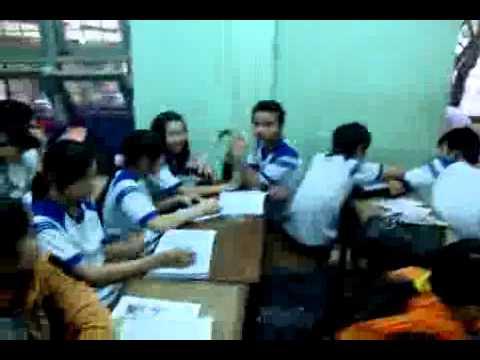 11A1 2010-2011 trường THPT An Nhơn 2.flv