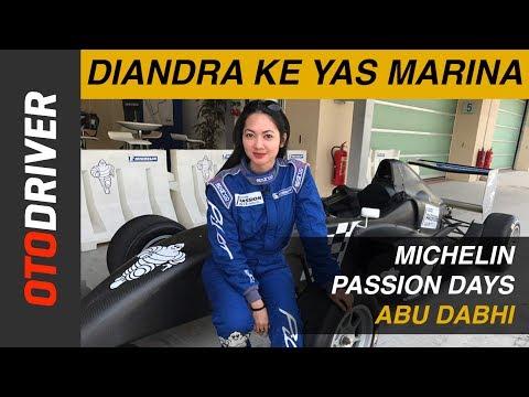 Abu Dhabi Trip | Michelin Passion Days | OtoDriver