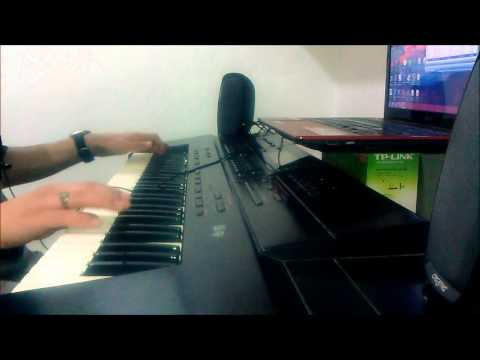 Elini Tutmasam - Roland G600