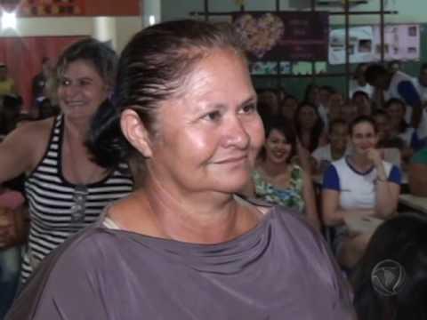 CEJA realiza comemoração do dia mães e reúne dezenas de participantes