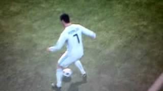 Fifa 11 Cristiano Ronaldo Signature Move