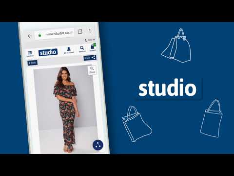 The Easy Way To Shop With Studio