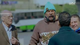 رد فعل المصريين في #الصدمة .. تجاه سوء معاملة