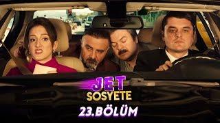 Jet Sosyete 2.Sezon 8. Bölüm Full HD Tek Parça